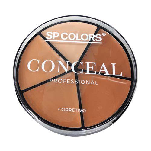 Corretivo Conceal Professional SP Colors SP132