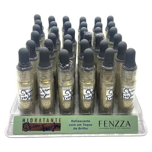 Hidratante Skin Fresh Fenzza FZ58002 – Box c/ 36 unid