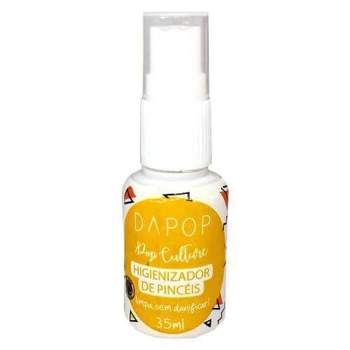 Higienizador de Pincéis Pop Culture Dapop DP2083