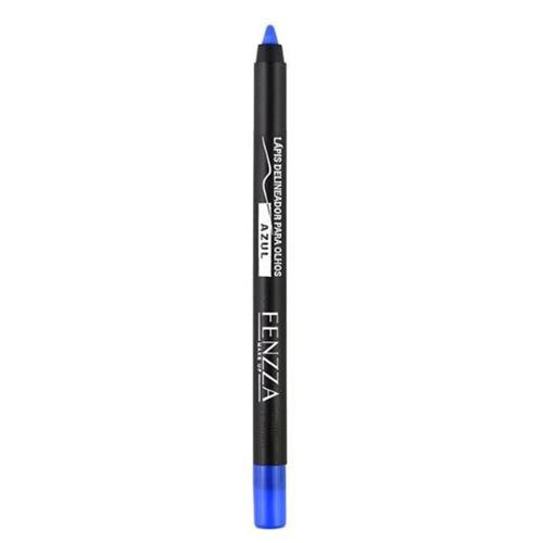 Lápis Delineador para Olhos Azul Fenzza FZ14006