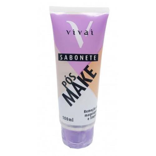Sabonete Líquido Pós Make Vivai 5005.1.5