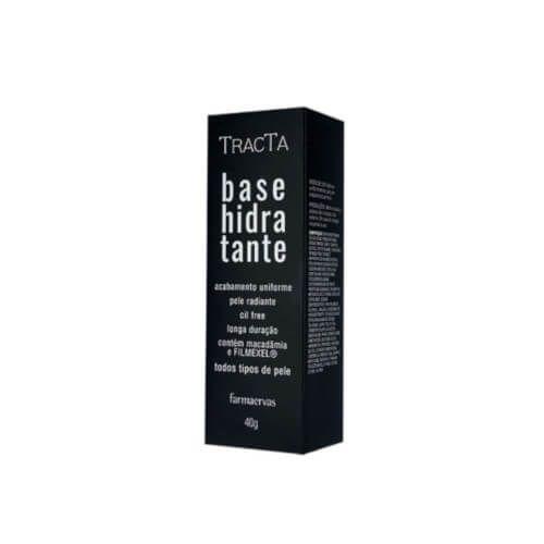 Base Hidratante Tracta Cor 06