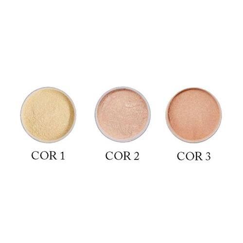 Pó Iluminador Selfie Powder SP Colors SP086 – Kit c/ 03 unid