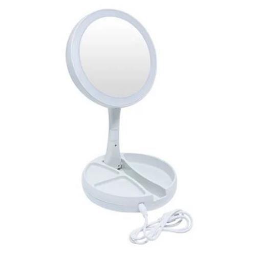 Espelho Articulável Led 2 LadosCaerus CRS-3040