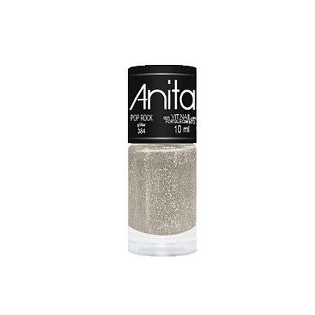Esmalte Glitter Pop Rock Anita