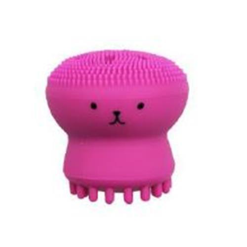 Esponja de Limpeza Facial Esfoliante Polvinho Hello Mini LS260