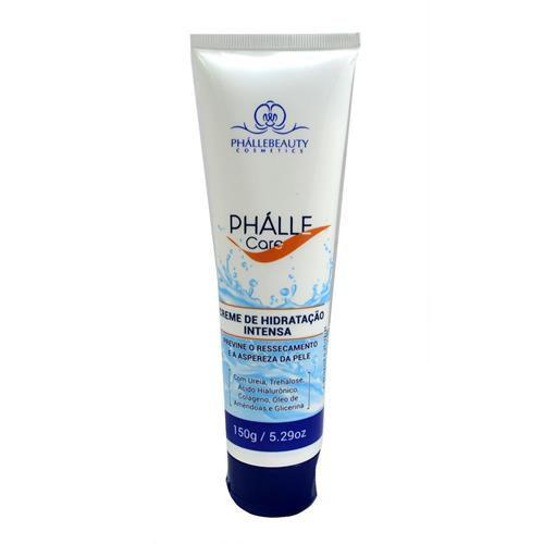 Creme de Hidratação Intensa Phálle Care Phállebeauty PH0014