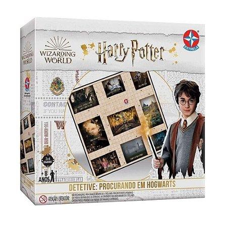 Jogo Detetive Harry Potter Estrela
