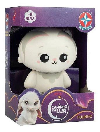 Personagem Pulinho Toy Art A Caminho da Lua - Estrela