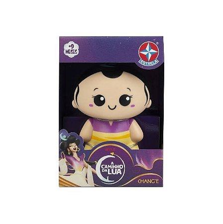 Personagem Change Toy Art A Caminho da Lua - Estrela