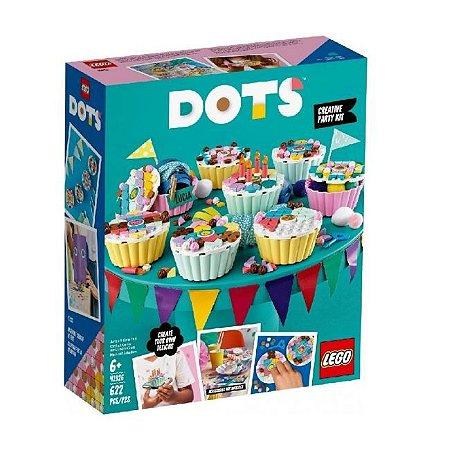 Lego Dots Kit de Festa Criativo 622 Peças 41926