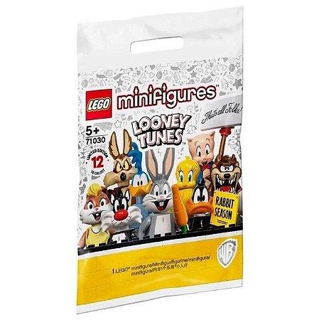 Lego Looney Tunes Minifiguras Surpresa 71030 Kit 02 unidades