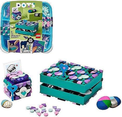 Lego Dots Caixas de Segredos 273 Peças 41925