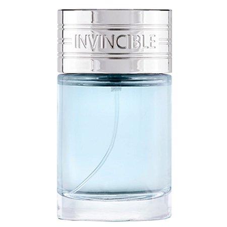 Perfume Invincible New Brand Masculino Eau de Toilette 100ml