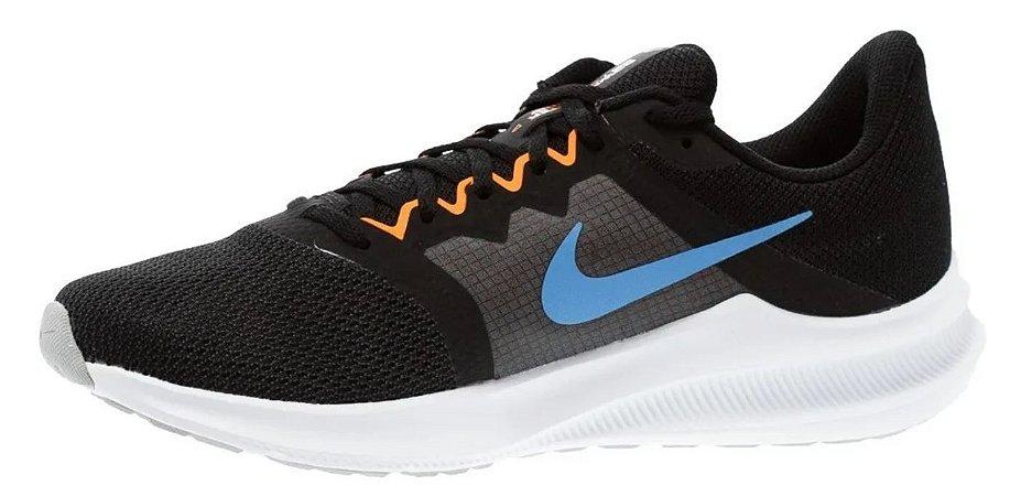 Tênis Masculino Nike Downshifter Corrida Rua Esteira