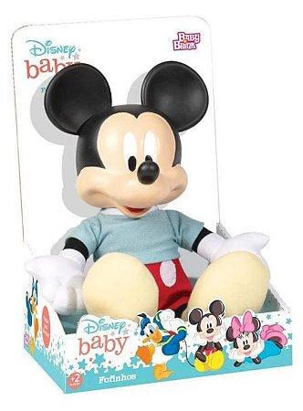 Mickey Disney Fofinho Original Baby Brink