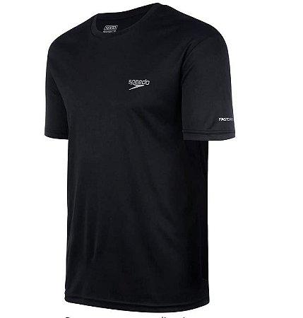Speedo Tshirt Camiseta de Manga Curta Masculina