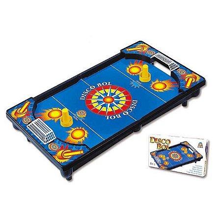 Brinquedo Jogo de Mesa Discobol 390A Braskit