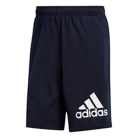 Short Esportivo Adidas Logo Legend Masculino