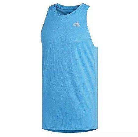 Camiseta Regata Adidas Masculino Own the Run