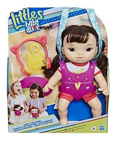 Boneca Baby Alive - Turma Estilosa - Sortida - Hasbro