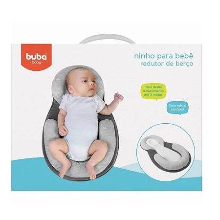Ninho Redutor de Berço - Buba Baby
