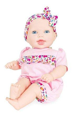 Boneca Life Baby Papinha - Cotiplas