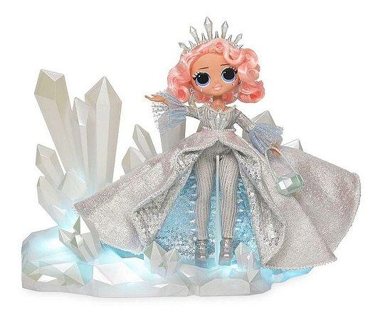 Boneca Lol Omg Crystal Star Edição De Colecionador - Candide