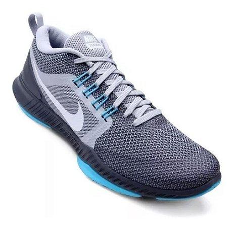 Tênis Nike Zoom Domination Tr Cinza