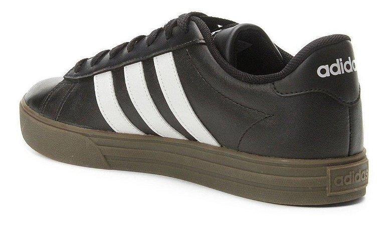 Tênis adidas Casual Daily 2.0 Masculino - Preto