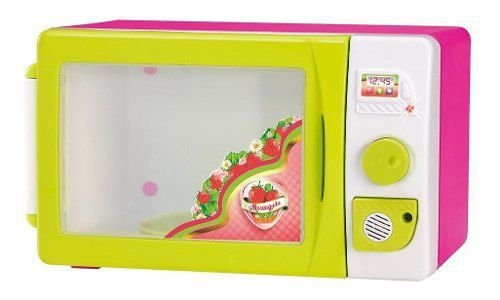 Micro-ondas Infantil Moranguita Magic Toys Ref 714