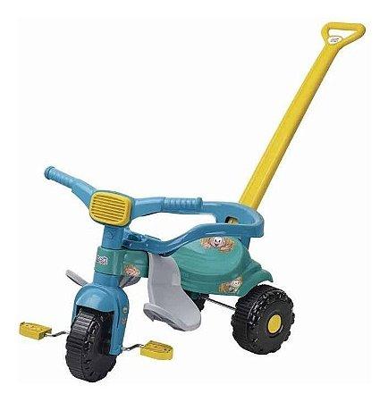 Tico Tico Smart Cebolinha C/aro 2562 - Magic Toys
