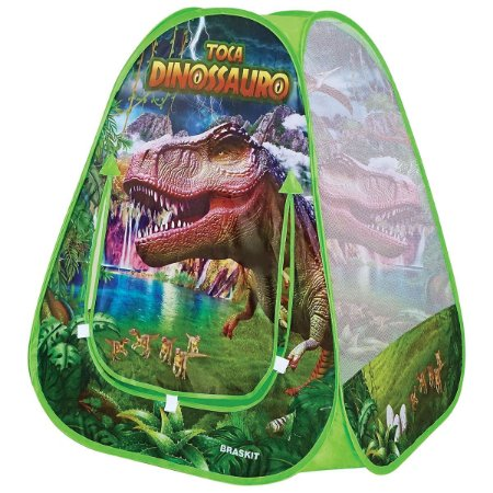 Toca Dinossauro 820-3 Braskit