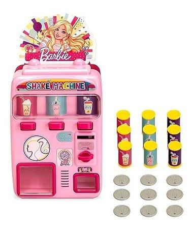 Barbie Shake Machine Com Som E Luz Da Barbie F0000-6 Fun