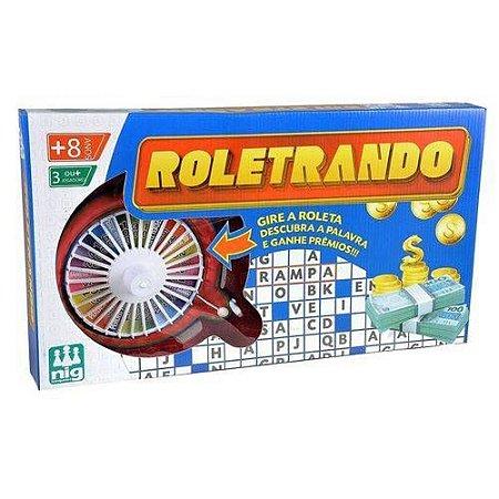 Jogo Roletrando Gire a Roleta e Descubra a Palavra 1620 Nig