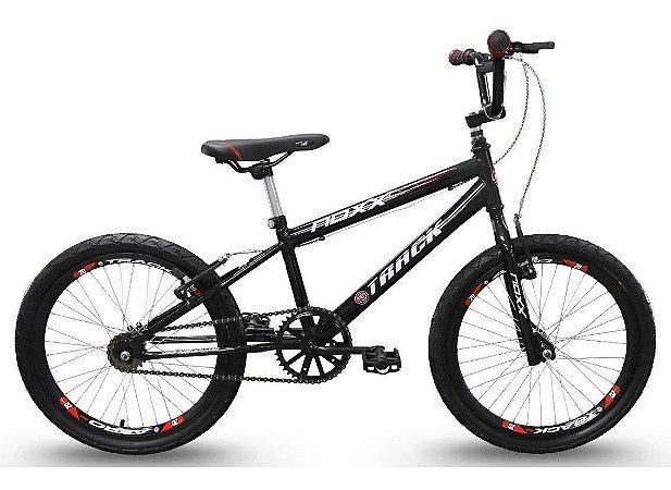 Bicicleta Juvenil Aro 20 Noxx Track