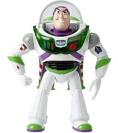 Boneco Toy Story 4 Buzz Voo Espacial GGH39 Mattel