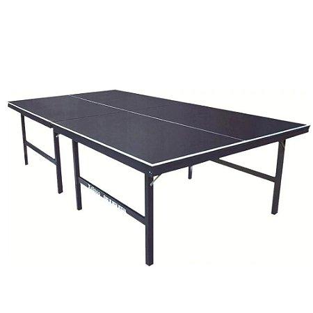 Mesa de Ping-Pong Profissional Tênis de Mesa 6728.7 Xalingo