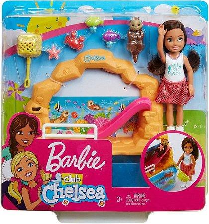 Barbie Club da Chelsea Sortido Mattel