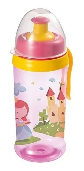 Copo Squeeze Grow 360ml (36m+) - Multikids Baby