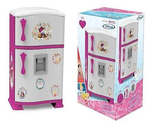 Geladeira Infantil Pop Princesas Disney - Xalingo