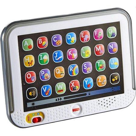 Fisher-Price Tablet De Aprendizagem para Bebê Mattel