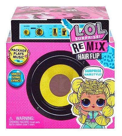 Lol 15 Surprise Remix Hair Flip Candide