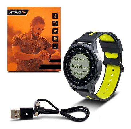 Relógio Sportwatch Chronus Touchscreen ES252 Atrio