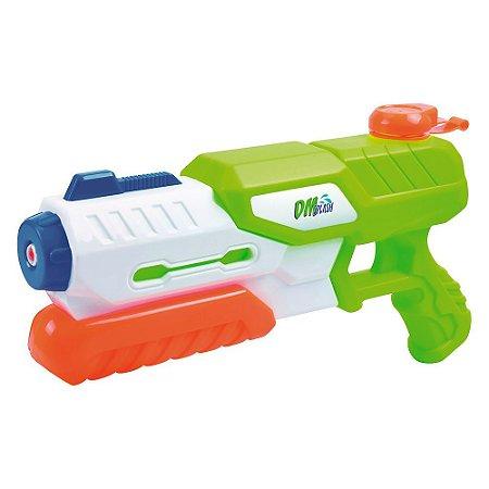 Lançador de água DM Splash SORTIDO DM Toys