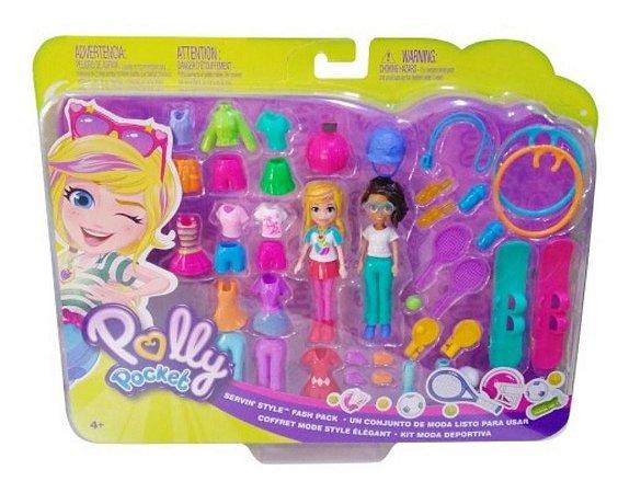 Polly Pocket Sortidos Mattel
