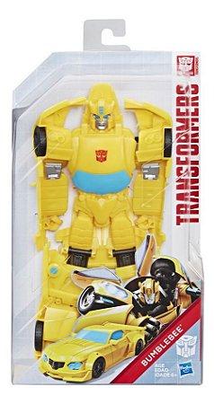 Transformers Titan Changer Bumblebee 35191 Hasbro