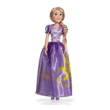 Rapunzel Princesa Mini My Size 1742 Baby Brink