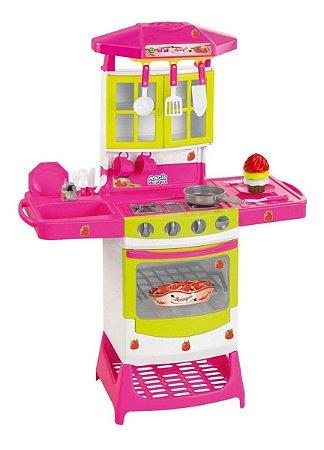 Cozinha Infantil Moranguita 8021 Magic Toys