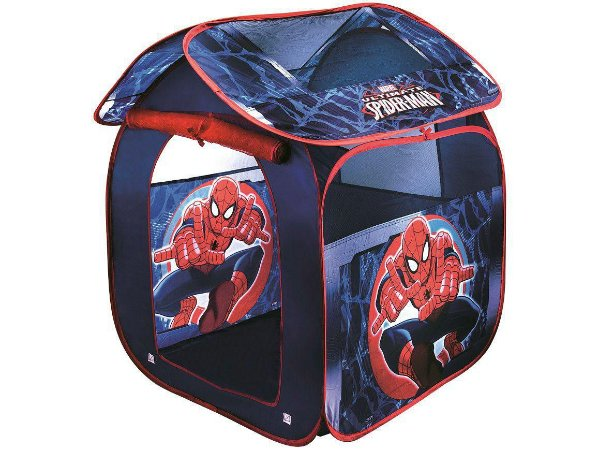 Cabana Infantil Homem Aranha Marvel 4316 Zippy Toys